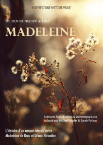 Affiche du long-métrage Madeleine